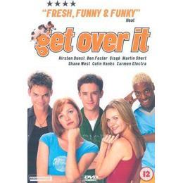 Get Over It [DVD] [2001]